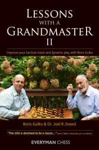 Lessons with a Grandmaster 2