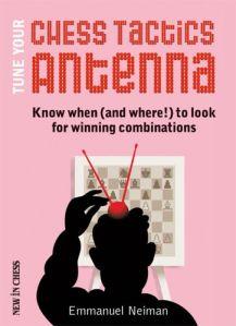 Tune Your Chess Tactics Antenna