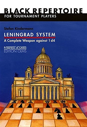 Leningrad System: A Complete Weapon against 1.d4