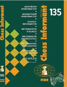 Chess Informant 135