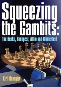 Squeezing the Gambits: the Benko, Budapest, Albin and Blumenfeld